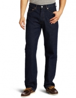 Levi's Men's 550 Relaxed Fit Jean, Rinse, 29x30