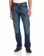 Nautica Men's Classic Denim Fit, Coastal Patrol, 32x32