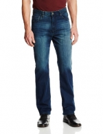 Calvin Klein Jeans Men's Relaxed Fit Jean In Indigenous, Indigenous, 33x32