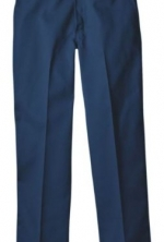 Dickies Men's Original 874 Work Pant, Navy, 27x28